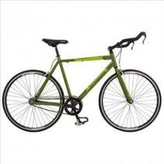 Schwinn - Men's Courier Bicycle, $299.99 #fixedgear #fixiebike #fixie #bike #schwinn #deal #shop #bicycle