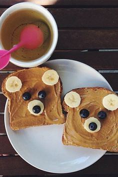 Take the first step to change your Lifestyle - Start your Teami 30 Day Challenge! First Trimester Breakfast Cute Food, Good Food, Yummy Food, Toddler Meals, Kids Meals, Brunch, Healthy Snacks, Healthy Recipes, Cupcakes