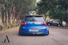 Image result for vw golf mk5 r32 stance