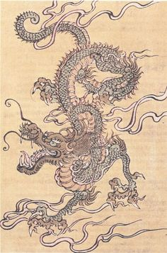 """The Chinese dragon is a symbol of wisdom, power, and luck in Chinese culture."""