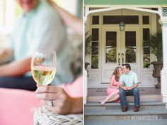 Marin County Engagement Session : Shana and Joe - Jasmine Star Blog