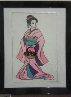 Geisha pic
