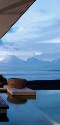 Enjoy the #view in #Bali.