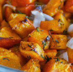 poetry of life : Pečená tekvica hokkaido, pečené zemiaky s rozmarín. Sweet Potato, Potatoes, Pumpkin, Vegetables, Cooking, Fit, Poetry, Hokkaido Dog, Buttercup Squash