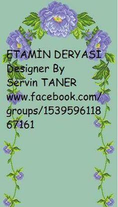 Peony Flower, Flowers, Prayer Rug, Cross Stitch Patterns, Garden Design, Prayers, Diy Crafts, Embroidery, Jewellery