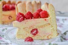 Romanian Desserts, Something Sweet, Vanilla Cake, Cookie Recipes, Sweet Treats, Cheesecake, Foods, Cookies, Deserts