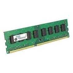 Edge Memory 4gb (1x4gb) Pc312800 Nonecc Unbuffered 2