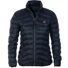 The secret is out, the K-Way Women's Swan Down Jacket is one of our top selling jackets and we're super stoked about that. Lightweight and highly compressible and filled with pure duck down, the Swan Down Jacket is a superb insulator. The outer shell Casual Outfits, Fashion Outfits, Fashion Clothes, Jackets For Women, Clothes For Women, Outdoor Gear, Winter Jackets, My Style, Shopping