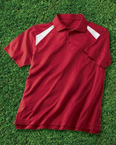 Harriton Polytech Colorblock Polo  (http://www.likethisgolfshirt.com/harriton-polytech-colorblock-polo/)  Special Thank you for our Pinterest Followers! Get additional 10% Off today using Coupon Code: PIN10