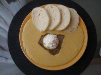 svíčková od Marty - LUXUSNÍ Martini, Pancakes, Breakfast, Food, Crepes, Griddle Cakes, Hoods, Meals, Martinis