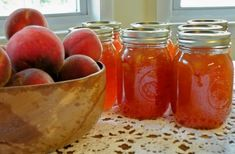 The Best Homemade Peach Brandy Recipe~The Reluctant Peach Tree and A Baby Raccoon Recipe For Peach Brandy, Homemade Brandy Recipe, Peach Liqueur Recipe, Homemade Wine Recipes, Homemade Alcohol, Homemade Liquor, Canning Recipes, New Recipes, Drink Recipes