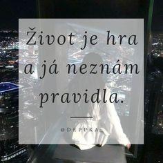 Quotations, Me Quotes, Funny Memes, Language, Love You, Motivation, Coraline, Persona, Depression