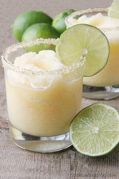 Deze alcoholvrije varianten van bekende cocktails zijn heerlijk verfrissend!
