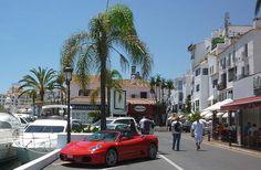 Marbella shopping, un lujo de rebajas para el mes de enero