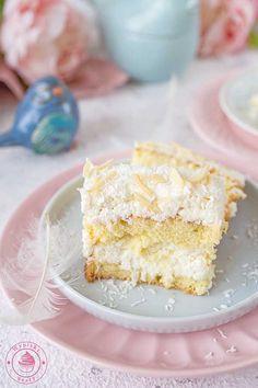 Vanilla Cake, Desserts, Blog, Recipes, Tailgate Desserts, Deserts, Postres, Blogging, Dessert