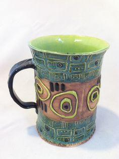 ASTRID NORDNESS: ceramic artist