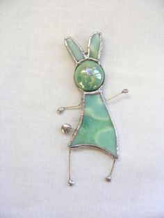 Hey, I found this really awesome Etsy listing at https://www.etsy.com/uk/listing/509978017/stained-glass-bunny-rabbit-window-or