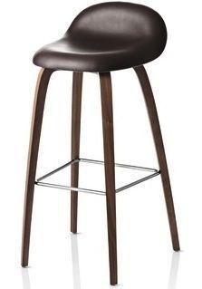Designer  KOMPLOT Design    Description  GUBI 3 Stool