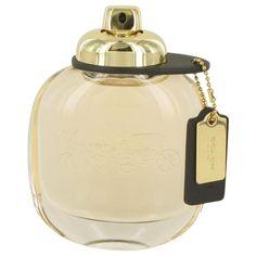 JUST IN: Coach by Coach Ea.... SHOP NOW! http://www.zapova.com/products/coach-by-coach-eau-de-parfum-spray-tester-3-oz?utm_campaign=social_autopilot&utm_source=pin&utm_medium=pin