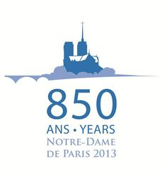 850 years of Notre Dame, Paris- always an inspiration!!