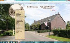 Brabantse Gastvrijheid, Boerenchique, sfeer, landelijk, knus, terras, smaakvol Oirschot www.deouwskuur.nl