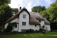 HCC | Modbury Cottage, Buckland Filleigh, Devon