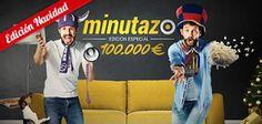 el forero jrvm y todos los bonos de deportes: bwin Minutazo Edición Navidad Madrid vs Barcelona:...