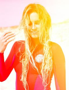 Our cover girl interview with Alana Blanchard