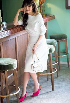 New Balance Silvia Villacé Fashion Blog