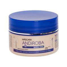 Máscara Andiroba   Quina Rosa da Vitiss | 16 produtos de cabelo que vão fazer maravilhas pelos seus cachos