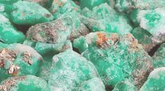All gemstones, including Emeralds, are graded by color, cut, clarity and carat weight.
