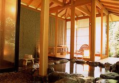 Circuit de luxe, Hôtel Gora Kadan Kadan, Ryokan Gora Kadan, Japon - Privilèges Voyages