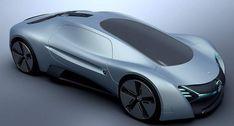 ELK Mercedes electric concept car (2)