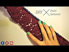HOBBY-TRICOT - YouTube