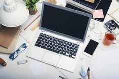A ferramenta de vendas online