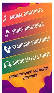 Free Ringtones 2020 app comprises a multitude of ringtone options among which you can choose from. You can then personalize your phone by setting these tones as SMS tones and as notification tones. This list will be updated regularly so that you can try a new and upcoming ringtone as and when you wish. Ringtones For Android Free, Download Free Ringtones, Phone Ringtones, Popular Ringtones, Mobile Ringtones, Free Tone, Are You Bored, Htc One