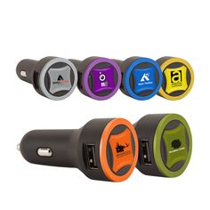 The Ring Series compact USB automobile charger has two ports. Input power: Output power: & 2 W x H x 1 D Direct Marketing, Bluetooth Speakers, Series 3, Corporate Gifts, Tech Gadgets, Beats Headphones, Charger, Promotion, Usb