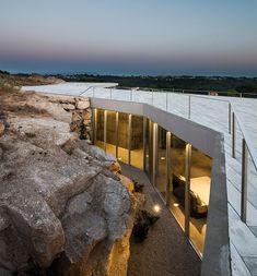 de lemos restuarant by carvalho araújo arquitectura e design, viseu, portugal