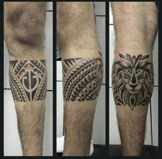 Maori tattoos – Tattoos And