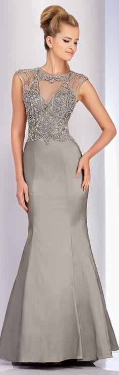 Clarisse Prom Dress 2749
