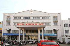 Hotel Ashish Palace Agra