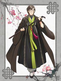 안녕하세요! 귀소 입니다. 예전부터 꼭 보고 싶어서 주최하게 된 한국검 의인화 합작을 공개 합니다!한분 ... Game Inspiration, Illustrations And Posters, Character Design, Korean Art, Fairy Heart, Boy Art, Anime Outfits, Character Design References, Fashion Drawing