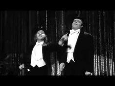 Gene Wilder & Peter Boyle ~ Puttin' on the Ritz ~ YOUNG FRANKENSTEIN (1974) (2:03) [Video]