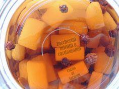 Cinzia ai fornelli: Zuccherini digestivi valdostani