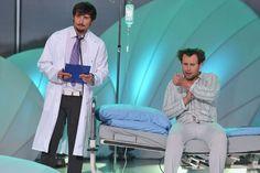 KSM wzięli się też za temat służby zdrowia (fot. Jan Bogacz/TVP)