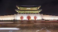 http://ganzik.com/shop/time-lapses/gwanghwamun-gate-3/ gzt140811a0004. gate, Gwanghwamun Gate, Korea, night, night scene, Seoul.광화문, 대한민국, 문, 서울, 야경, 저녁.光化门, 夜, 夜景, 门, 韩国, 首尔.クァンファムン, ゲート, ソウル, 夜(ナイト), 夜景, 韓国.