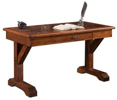 Amish Shakespeare Writing Desk Shakespeare in your home was simply meant to be.