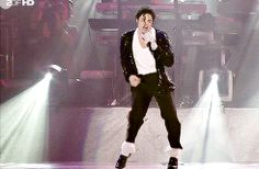 michael you're always in my heart