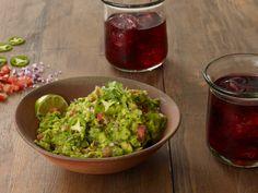 Guacamole Recipe : Food Network - FoodNetwork.com