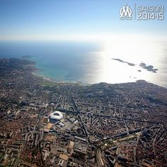 Velodrome Marseille, Football Predictions, Free Football, City Photo, Channel